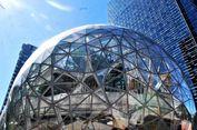 Berumur 25 Tahun, Ini Cerita di Balik Suksesnya Raksasa E-Commerce Amazon
