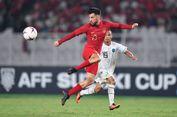 Piala AFF 2018, Menpora Ingin Perbaikan Jelang Lawan Thailand