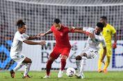 Piala AFF 2018, Pelatih Timor Leste Akui Kekalahan dari Indonesia
