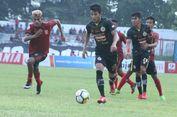 Liga 2, Penalti Runtuhkan Mental Semen Padang Saat Lawan Mojokerto