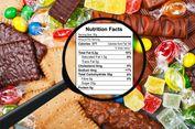 Mengenal 'Nama Samaran' Gula di Label Kemasan Makanan