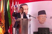 Kata PDI-P soal Rencana Pemindahan Markas Sandiaga dari Jakarta ke Jateng