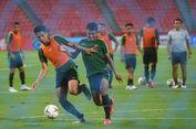 Jadwal Siaran Langsung Piala AFF 2018, Malam Ini Indonesia Vs Thailand