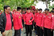 Hasto Optimistis Jokowi-Ma'ruf Bakal Unggul di Lamongan dan Pantura