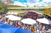 Ribuan Warga Australia Padati Festival Indonesia 2018