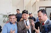 Jaksa Belum Siap, Pembacaan Tuntutan terhadap Ahmad Dhani Ditunda