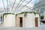 Dibangun Seminggu, Rumah 3D Dibanderol Rp 3 Juta Per Meter Persegi