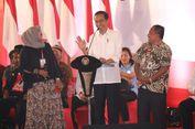Tawa Jokowi bersama Para Budayawan...