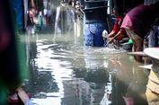 Ada Fenomena 'Supermoon', BMKG Peringatkan Pasang Air Laut di Sejumlah Daerah