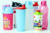 Cara Benar Mencuci Botol Minuman