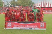 Semen Padang Selamatkan Wajah Sumatera di Liga 1 2019