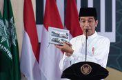 Presiden Jokowi Batal Hadiri Acara Peringatan Hari HAM Internasional