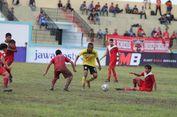Kalahkan Nabil FC, Semen Padang Jalani Laga Berat