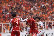 Juara Liga 1 2018, Berikut Jadwal Persija di Liga Champions Asia