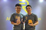 Alasan Realme U1 Beralih dari Snapdragon ke MediaTek Helio P70