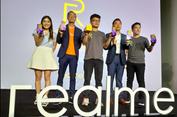 Realme U1 Resmi Masuk Indonesia, Harga Rp 2 Jutaan