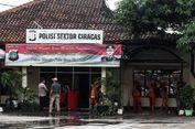 Polri dan TNI Diminta Bersinergi Usut Tuntas Perusakan Polsek Ciracas