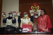 Wakil Ketua KPK: Korupsi Bupati Cianjur Sangat Mengecewakan