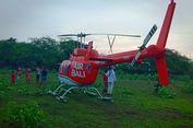 Cuaca Buruk, Helikopter Bali Air Mendarat Darurat di Kupang