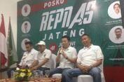 Pengusaha Muda di Jateng Deklarasi Dukung Jokowi-Ma'ruf