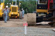 Pembangunan Infrastruktur di Aceh Lebih Aman