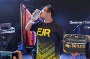 Cerita Fadli, Pembeli Pertama iPhone XR Resmi di Indonesia yang Antre Sejak Pukul 6 Pagi