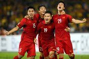 Menang Tipis atas Malaysia, Vietnam Juara Piala AFF 2018