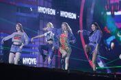 Aksi Hyoyeon SNSD Bikin SONE Indonesia Bersorak Girang