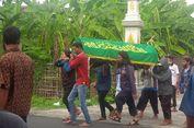 Napi Teroris Wawan yang Meninggal di Nusakambangan Dimakamkan di Klaten
