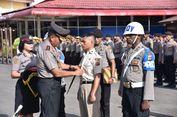 11 Personel Polda Papua Diberhentikan dengan Tidak Hormat