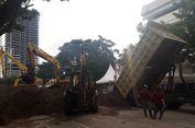 Pakar: Tanah Ambles di Surabaya, Kegagalan Industri Konstruksi