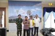 Kementerian PUPR Terjunkan Alat Berat untuk Banten dan Lampung