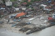 Evakuasi Pasca-tsunami Selat Sunda, Adhi Karya Kerahkan Alat Berat