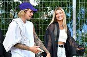 Hailey Baldwin 'Bongkar' Sisi Romantis Justin Bieber