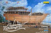 Pameran 'Sulawesi Pa'rasanganta' BBJ, Pengobat Rindu Kampung Halaman