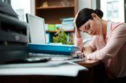 4 Cara Simpel Mengurangi Stres di Saat Bekerja
