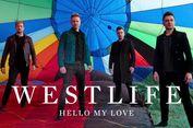 Nicky Byrne Tersanjung Ed Sheeran Ciptakan Lagu untuk Westlife