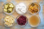 Sumber Probiotik Tak Cuma Ada di Makanan Fermentasi