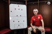 Ivan Kolev Bersyukur ada Laga Piala Indonesia untuk Persija Jakarta