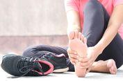 Sering Olahraga Lari? Lindungi Kaki dengan Perawatan Ini
