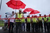 Pertamina Resmikan Depot Pengisian Pesawat Udara di Langgur