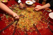 7 Fakta tentang Yee Sang, Salad Khas Tahun Baru Imlek