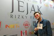 Rizky Febian Tak Menyangka Album Barunya Diminati