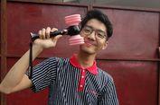 Datang ke Konser BLACKPINK, Youtuber Geraldy Tan Punya Misi Khusus