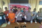 19,76 Gram Sabu Siap Diedarkan, Polisi Tangkap Pelaku di Timika