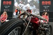 Motor 'Kustom Tosan Adji', Sabet Nominasi Ketiga di Verona