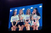 Bos YG Entertainment Sebut Ada Hal Luar Biasa untuk BLACKPINK Tahun Ini