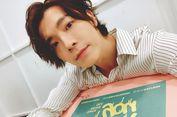Lee Donghae Super Junior Ketinggalan Dompet di Chile