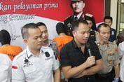 Begal Sadis yang Ditangkap di Bekasi Pembacok Adik Vicky Prasetyo