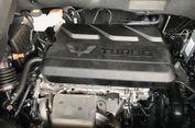 Mengenal Teknologi Turbo dan CVT pada Wuling Almaz